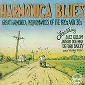 Harmonica Blues, Harmonica Blues, Good