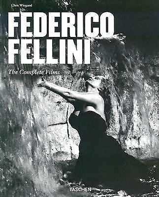 Federico Fellini, The Complete Films Wiegand, Christopher
