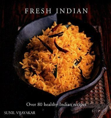 Fresh Indian, Sunil Vijayakar, Good Book