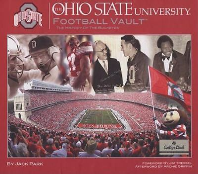 Ohio State University Football Vault College Vault)