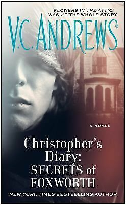 Secrets of Foxworth Christopher's Diary)