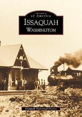 Issaquah   WA)  Images of America)