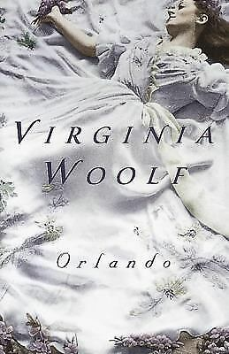 Orlando: A Biography Woolf, Virginia