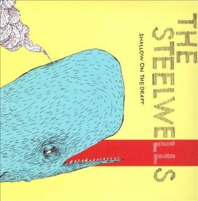 Steelwells - Shallow On The Draft [CD]