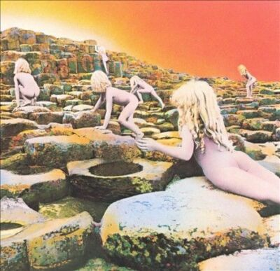 Houses of the Holy by Led Zeppelin (CD, Jul-1994, Atlantic (Label))