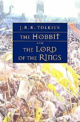 The Hobbit and The Lord of the Rings Tolkien, J. R. R.