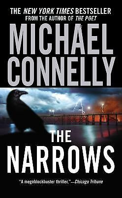 The Narrows by Michael Connelly (Harry Bosch, 2005 Paperback)