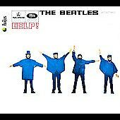 "THE BEATLES ""HELP! (REMASTER)"" CD 15 TRACKS"