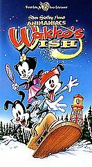 Animaniacs: Wakko's Wish [VHS]