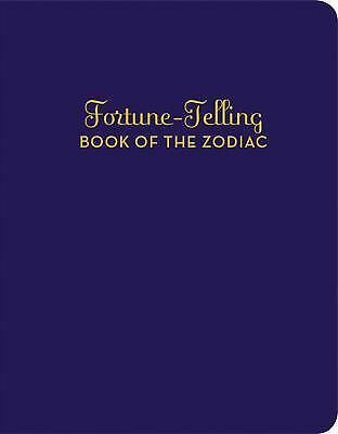 Fortune-Telling Book of the Zodiac