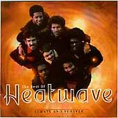 Always & Forever: The Best of Heatwave