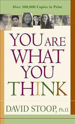 You Are What You Think (Mass Market Paperback)