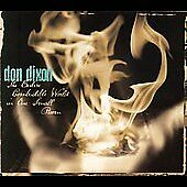 The Entire Combustible World in One Small Room [Digipak] * by Don Dixon CD