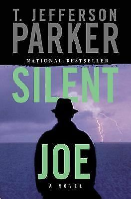 Silent Joe by T. Jefferson Parker (2002, Paperback, Reprint)
