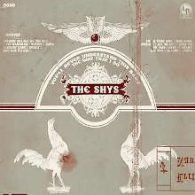 Shys, The-You`Ll Never Understand This B And The Way That I Do CD