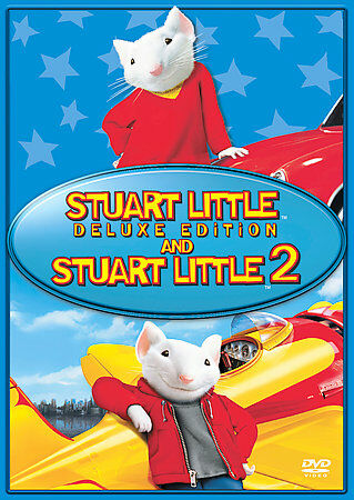Stuart Little/Stuart Little 2:  Deluxe Edition Boxed Set