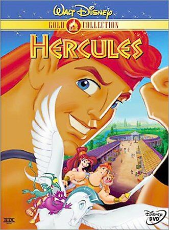 Hercules Gold Collection