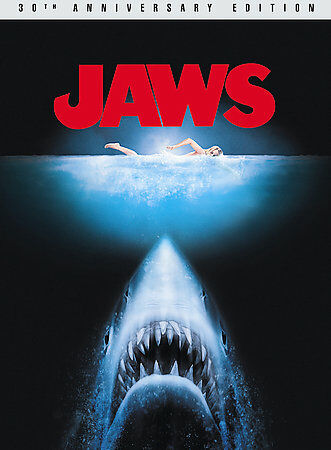 Jaws Two-Disc 30th Anniversary Edition