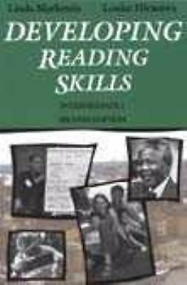 Developing Reading Skills: Intermediate 1, Second Edition
