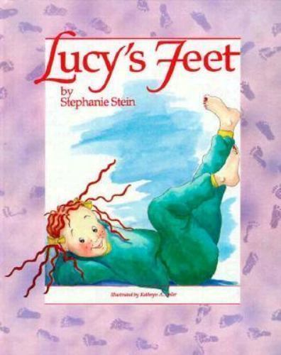 Lucy's Feet
