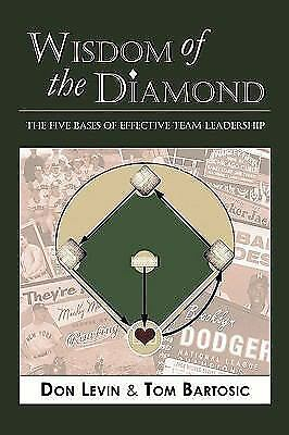 Wisdom of the Diamond: The Five Bases of Effective Team Leadership