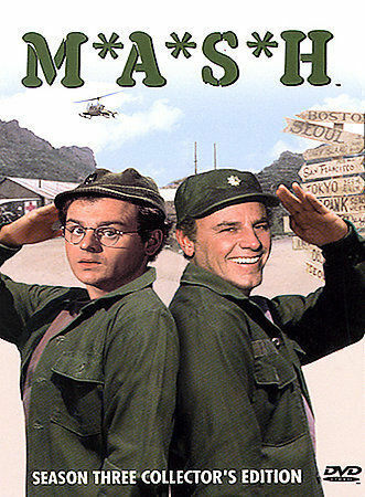 M*A*S*H - Season Three Collector's Edition