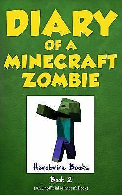 Diary of a Minecraft Zombie Book 2: Bullies and Buddies Volume 2