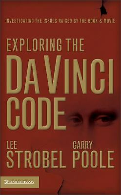 Exploring the Da Vinci Code: Investigating the Issues Raised by the Book & Mo...