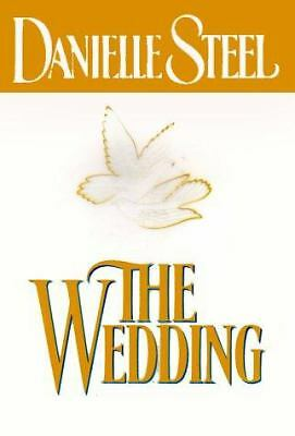 The Wedding by Danielle Steel (2000, Hardcover)
