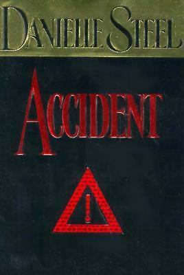 Accident by Danielle Steel (1994, Hardcover)
