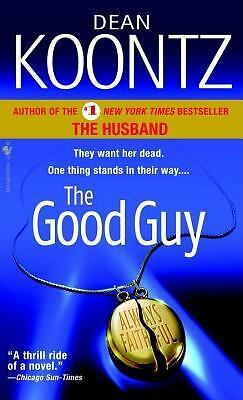 The Good Guy by Dean Koontz (2008, Paperback)