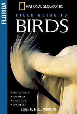 National Geographic Field Guides to Birds: Florida (National Geographic Field G