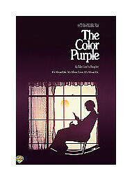 COLOR PURPLE, THE (WS/FF) by