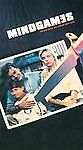 Mind Games (VHS, 1989) Sean Whetherly & Edward Albert. Rare, OOP