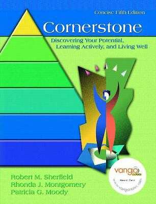 Cornerstone : Discovering Your Potential, Learning Actively 9780132235570