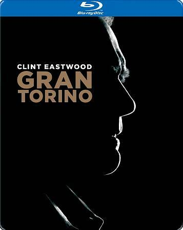 GRAN TORINO BLU RAY NEW SEALED OPERATION GRATITUDE