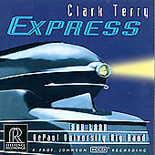 Clark Terry Express by Clark Terry