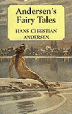 Andersen's Fairy Tales (Wordsworth Limited Edition) by Andersen, H.C.