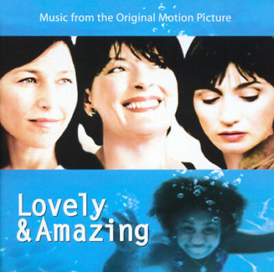 Lovely and Amazing by Various Artists (CD, Jul-2002, Lionsgate)