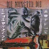 Withdrawal Method * by Die Monster Die (CD, Feb-1994, Roadrunner Records)