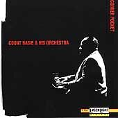 Corner Pocket by Count Basie (CD, Aug-1992, 2 Discs, Laserlight)