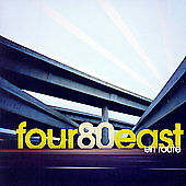 En Route by Four80East (CD, Apr-2007, Native Language Music)