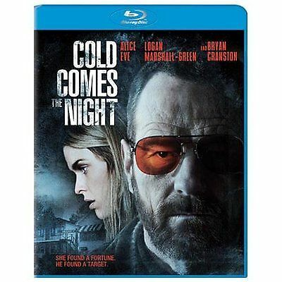 COLD COMES THE NIGHT BLU RAY NEW SEALED OPERATION GRATITUDE