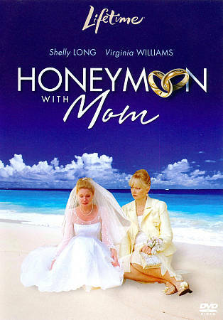 Honeymoon With Mom (DVD, 2011)