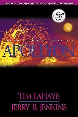 Apollyon : The Destroyer Is Unleashed Bk. 5 by Jerry B. Jenkins and Tim...