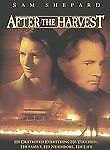 After the Harvest (DVD) Sam Shepard, Alberta Watson, Nadia Litz