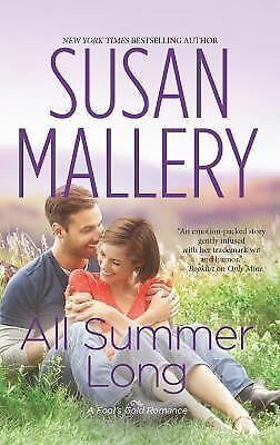 All Summer Long by Susan Mallery (2012, Paperback)