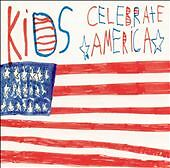 KIDS CELEBRATE AMERICA COMPACT DISC by The Hit Crew