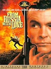From Russia with Love by