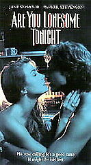 Are You Lonesome Tonight (VHS, 1992)